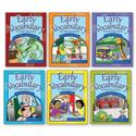 Early Vocabulary Storybooks: 6-Book Set