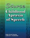 The Source® for Childhood Apraxia of Speech