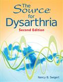 The Source® for Dysarthria-Second Edition