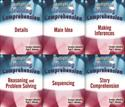 Spotlight on Listening Comprehension: 6-Book Set