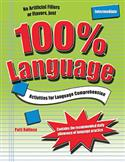 100% Language–Intermediate E-Book