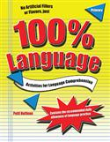100% Language–Primary E-Book