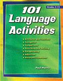 101 Language Activities E-Book