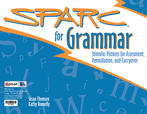 SPARC® for Grammar E-Book