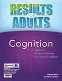 Results for Adults Cognition E-Book