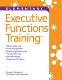 Executive Functions Training–Elementary E-Book