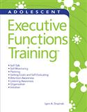 Executive Functions Training–Adolescent E-Book