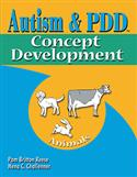 Autism & PDD Concept Development: Animals–E-Book