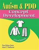 Autism & PDD Concept Development: Clothing–E-Book