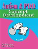 Autism & PDD Concept Development: Food–E-Book