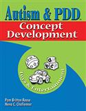 Autism & PDD Concept Development: Toys & Entertainment–E-Book