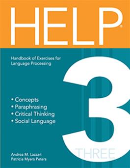 Handbook of Exercises for Language Processing HELP® 3 E-Book