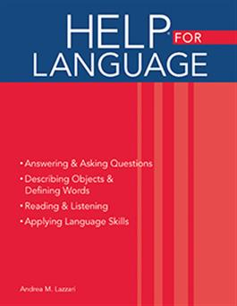 Handbook of Exercises for Language Processing HELP® for Language E-Book