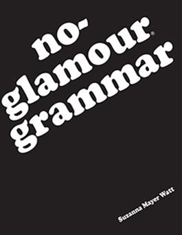 No-Glamour® Grammar E-Book