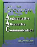 The Source® for Augmentative Alternative Communication E-Book