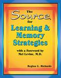 The Source® for Learning & Memory Strategies E-Book
