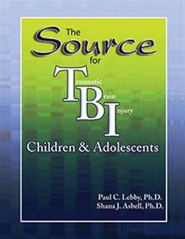 The Source® for TBI — Children and Adolescents E-Book