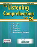 The Listening Comprehension Test 2 (LCT-2)