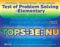 TOPS-3E: NU: Test Of Problem Solving–Third Edition Elementary: Normative Update