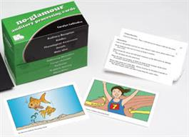 No-Glamour® Auditory Processing Cards