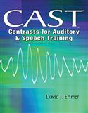 Contrasts for Auditory and Speech Training (CAST)