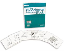 The Phonological Awareness Kit—Primary