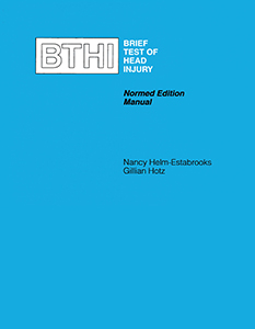 BTHI Virtual Examiner's Manual