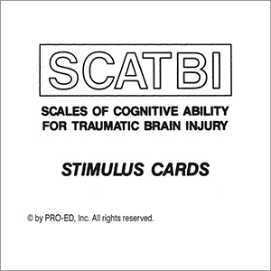 SCATBI Stimulus Card Set