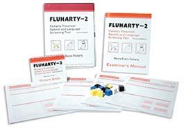 fluharty 2 fluharty preschool speech and language screening test rh proedinc com Manual Paper Scoring Scoring Manual Pirani