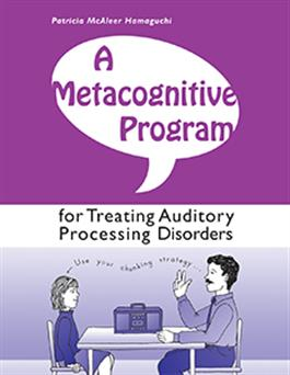 a metacognitive program for treating auditory processing disorders