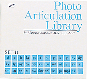 Photo Articulation Library-Set 2
