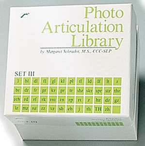 Photo Articulation Library-Set 3
