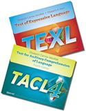 TEXL and TACL-4 COMBO