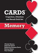 CARDS: Cognition, Attention, and Recall Drill Set—Memory