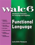 WALC 6 Functional Language