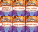 Spotlight on Reasoning & Problem Solving: 6-Book Set