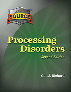 The Source® Processing Disorders–Second Edition–E-Book