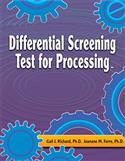 DSTP: Differential Screening Test for Processing
