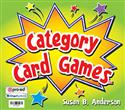 Category Card Games