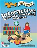 Just for Kids Interactive Auditory Processing Pictures