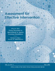 Assessment for Effective
