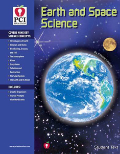 Earth Space Science Textbook (page 2) - Pics about space